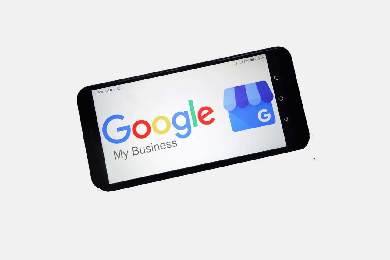 How to get more lead using Google My Business
